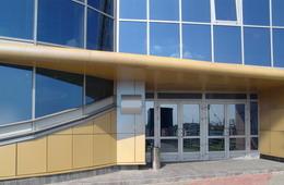 Фасады, витражи, перегородки, алюминиевые раздвижные балконные рамы, туалетные кабинки, окна, двери.