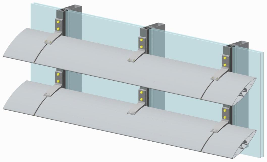 3.3 Исключить перепады при монтаже ламелей «в линию»