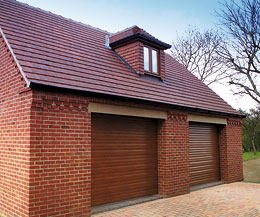 Quality compatibility of allroller garage door's structural elements