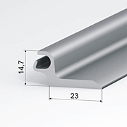 AEG56F Профиль фиксирующий