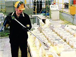 Qualitative Aluminiumlegierungen