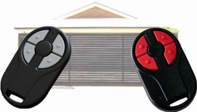 Новые мини-пульты от Nero Electronics для макси-комфорта