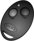 Nero Electronics Radio II 8101-2 и Intro II 8501-2
