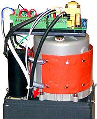 AN-Motors - обогревательный элемент AH90