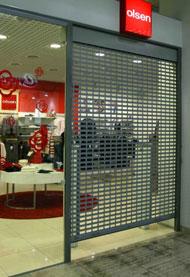 Группа компаний «АЛЮТЕХ» сообщает о начале поставок решеточного профиля AEG56 в виде готовых изделий