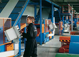 ГК «АЛЮТЕХ» приобрела немецкую компанию Günther-Tore – производителя секционных и рулонных ворот