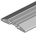 Алюминиевый профиль порога