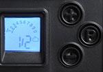 Максимально    удобное программирование за счет визуализации настройки на ЖК-дисплее (<em>Comfort </em>270/280)