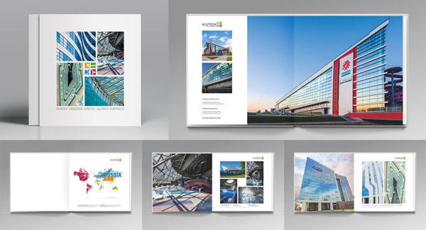 25 городов, 60 зданий и 150 фотоснимков – представляем новый каталог объектов с применением профильных систем «АЛЮТЕХ»