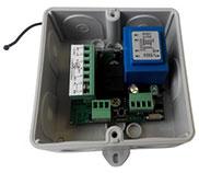 Модернизация приемника Radio 8113 IP65