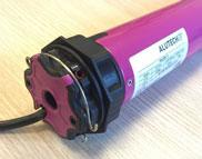 Новые внутривальные электроприводы ALUTECH