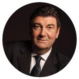 Профессор Питер Зек, основатель и главный исполнительный директор Red Dot Design Award