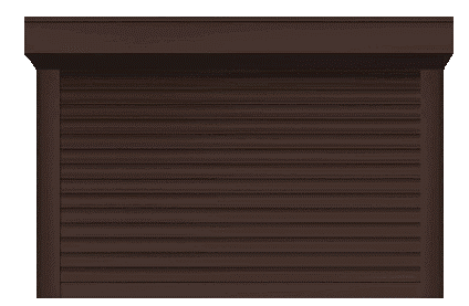 «АЛЮТЕХ» представляет новый цвет роллет — шоколадно-коричневый