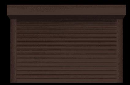 «АЛЮТЕХ» представляет новый цвет роллетных ворот Prestige и роллет Security