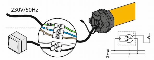 Новые интеллектуальные электроприводы АМ1/RS