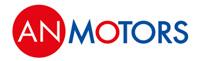 Серия ASG (AN-Motors) лого