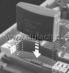 Блока управления MC824H