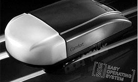Увеличение сроков гарантии до 5 лет на электроприводы Comfort 220.2, 250.2, 252.2 (Marantec, Германия)