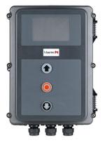 Новые продукты: Электроприводы серии STA (Marantec, Германия) для промышленных секционных ворот