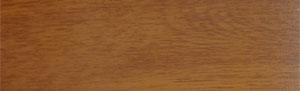 Образец нового цвета роллетных коробов «золотой дуб»
