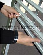 Пружинно-инерционный механизм (ПИМ). Грузоподъемность от 6 до 100 кг.
